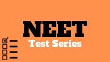 NEET Test Series