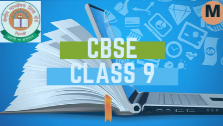 CBSE Class 9 Resources