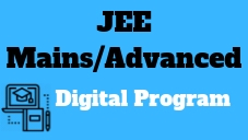 JEE Mains and Advanced Program